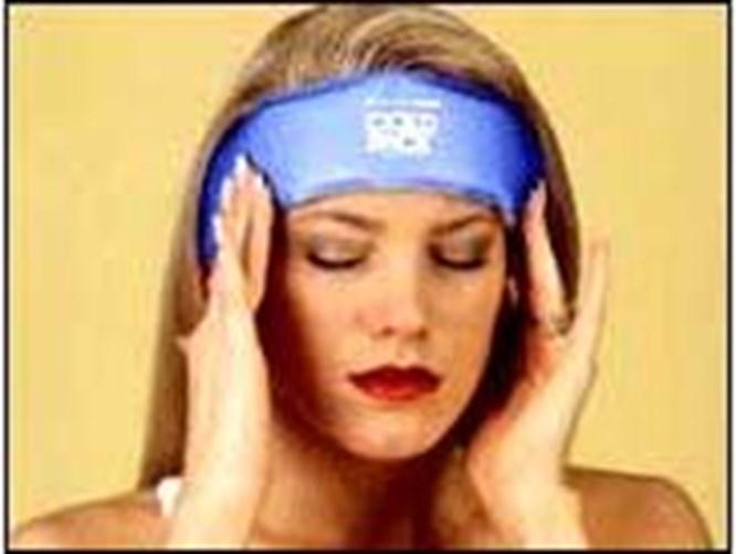 Baş belası migren